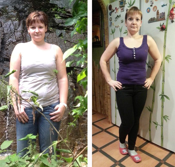Длительного похудения форум